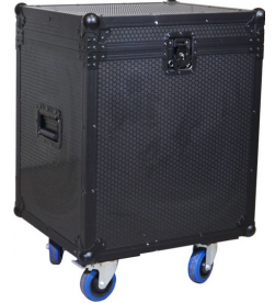 FLIGHTCASE TRITON P/TURBINA...